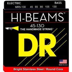 DR Strings MR5-130 Mediums 5's