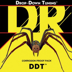 DR Strings DDT-45 Medium