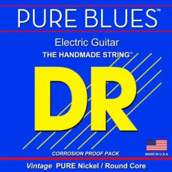 DR Strings PHR-10 Medium