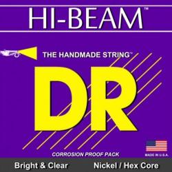 DR Strings MTR-10 Medium